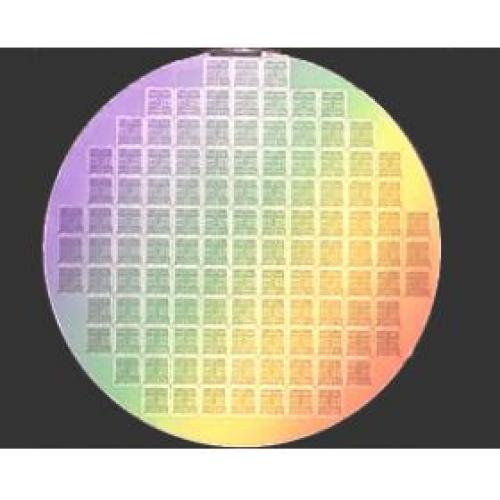 SiC Epitaxial Wafer